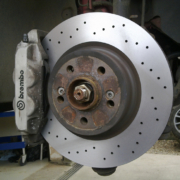 Disc Skimming Brake judder repairs Cambridgeshire