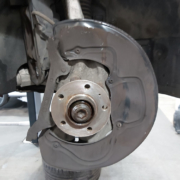 Disc Skimming Brake judder repairs Norfolk