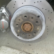 Disc Skimming Brake judder repairs Bedfordshire