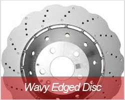 Disc Skimmers offers a disc skimming service covering all types of brake discs including wavy edged discs covering Cambridgeshire, Suffolk, Essex, Hertfordshire, Bedfordshire, Norfolk, Lincolnshire and Northamptonshire