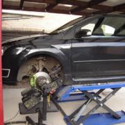 Disc Skimming Brake judder repairs Hertfordshire