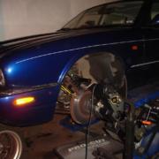 Disc Skimming Brake judder repairs Suffolk and Essex