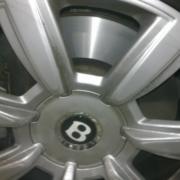 Disc Skimming Brake judder repairs Cambridgeshire